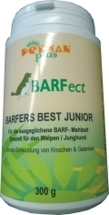 PETMAN BARFect plus - BarfersBest Junior 300g