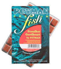 PETMAN fish -STENDKER Goodheart- Blister100g