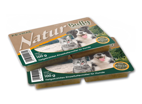 PETMAN NATUR Buffy Insect Blister